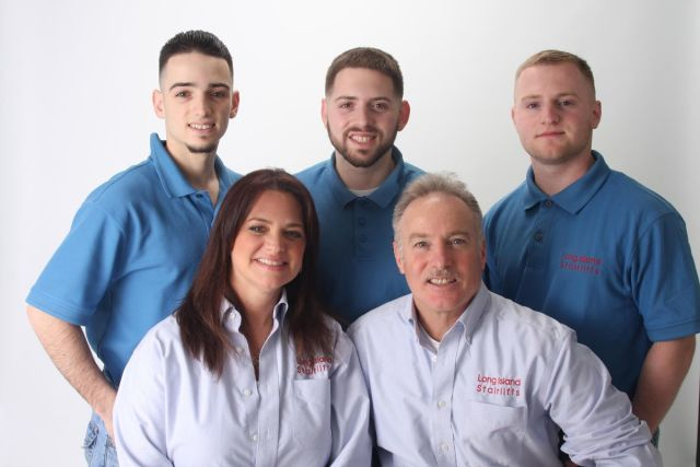 Long Island Stairlifts Staff